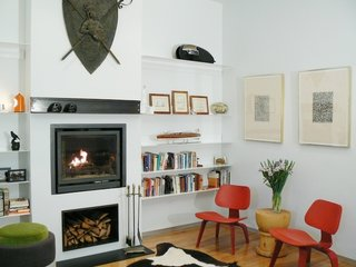 Modern Live/Work Space in a Former Chicago Funeral Home - Photo 5 of 7 -