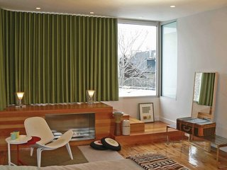 Modern Live/Work Space in a Former Chicago Funeral Home - Photo 6 of 7 -