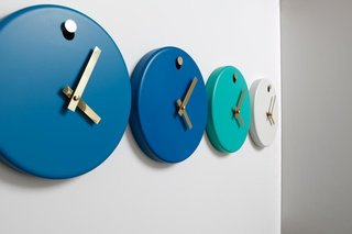 Product Spotlight: Hammer Time Clock - Photo 4 of 4 -