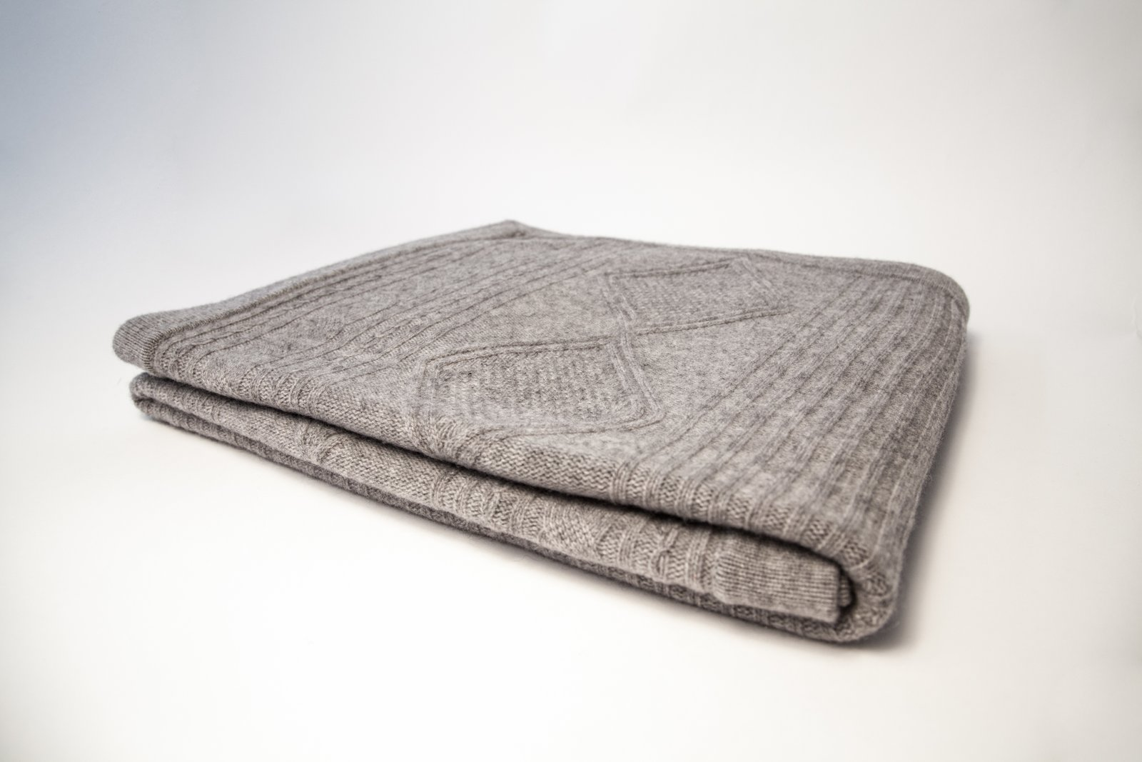 Photo 1 of 2 in Cuddling Up with Qi Home's Cashmere
