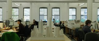 """The Architects"" Offers a Peek into New York's Architecture Firms - Photo 2 of 5 -"