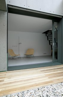 100-Year-Old Service Shed in Slovenia Becomes a Miniature Home - Photo 1 of 9 -