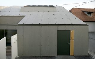 100-Year-Old Service Shed in Slovenia Becomes a Miniature Home - Photo 2 of 9 -
