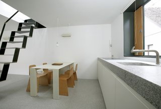 100-Year-Old Service Shed in Slovenia Becomes a Miniature Home - Photo 4 of 9 -