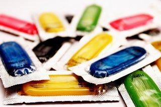 Bill Gates Announces Condom Design Contest - Photo 1 of 1 -