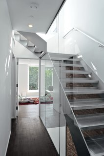 A Sustainable Brownstone Transformation in Brooklyn - Photo 1 of 8 -