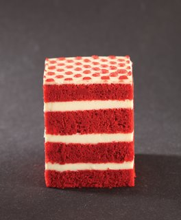Design Idea of the Week: Modern Art for Dessert - Photo 4 of 6 -