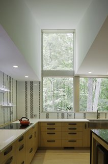 Streamlined Modern Living in the North Carolina Forest - Photo 6 of 10 -