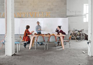 Here's What's Cooking in a Few of the Country's Hottest Design Incubators - Photo 1 of 6 -