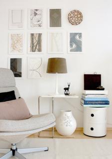 12 Apartment Rental Design Tips - Photo 4 of 4 - Photo by: Iro