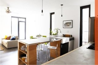 A Modern House on a Budget in Los Angeles - Photo 4 of 6 -