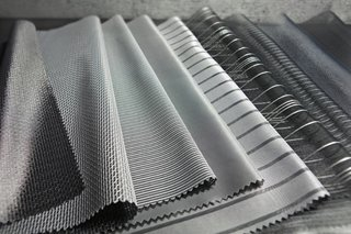 Five New Generation Materials in the Upscale Market - Photo 4 of 4 -