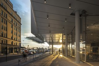 Renzo Piano's Jaw-Dropping Design for the Whitney Museum - Photo 3 of 10 -