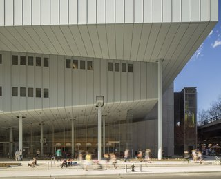 Renzo Piano's Jaw-Dropping Design for the Whitney Museum - Photo 7 of 10 -