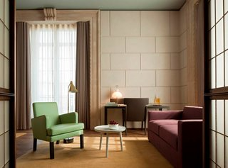 New Britannia: London's Boomlet of Modernist Hotels - Photo 6 of 9 -