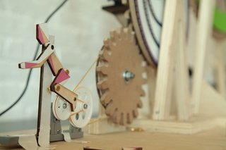 MoMA Design Store Windows: littleBits by Ayah Bdeir - Photo 2 of 8 -
