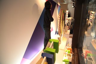 MoMA Design Store Windows: littleBits by Ayah Bdeir - Photo 6 of 8 -