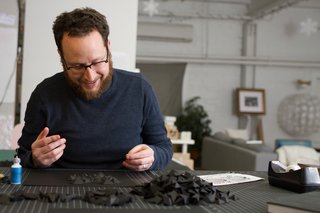Q&A with Paper Engineer Matt Shlian - Photo 4 of 4 -