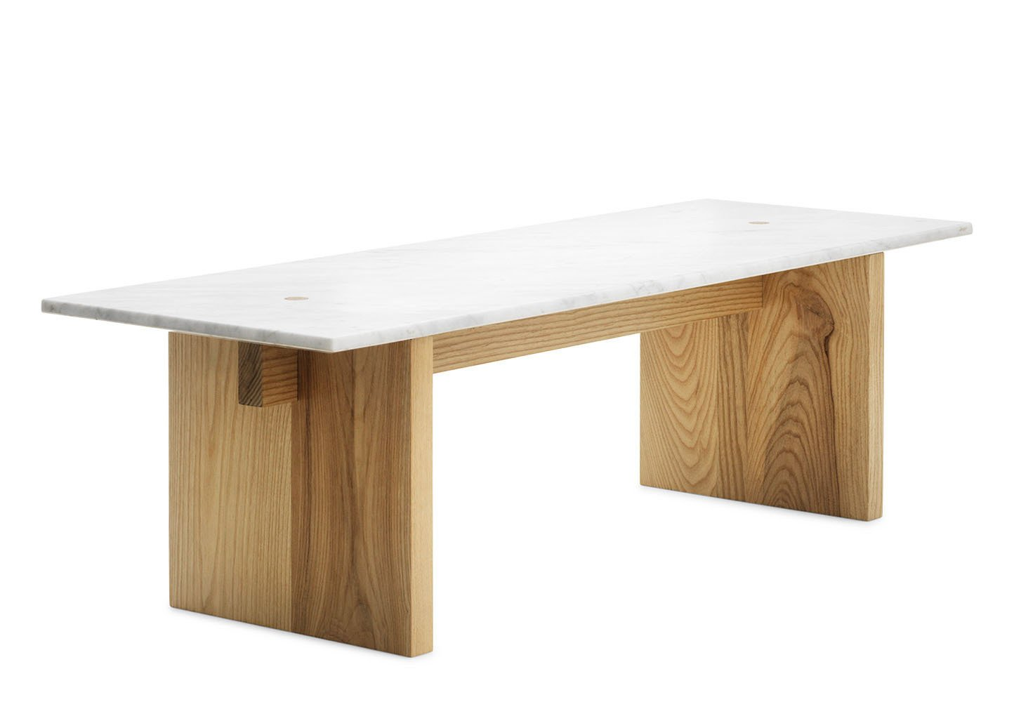 Photo 2 of 2 in Solid Table from Normann Copenhagen