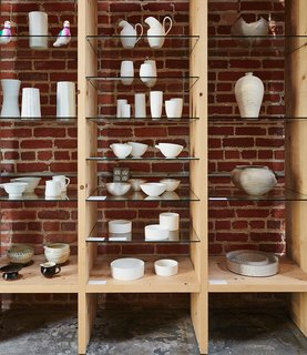 A Cute Mom-and-Pop Shop in L.A. Showcases the Latest Japanese Design - Photo 2 of 6 -