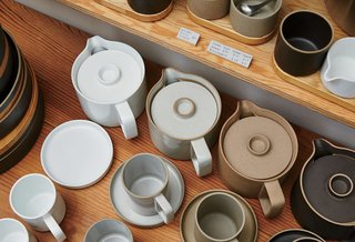 A Cute Mom-and-Pop Shop in L.A. Showcases the Latest Japanese Design - Photo 5 of 6 -