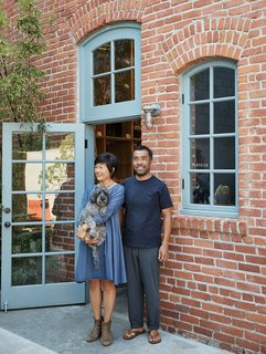 A Cute Mom-and-Pop Shop in L.A. Showcases the Latest Japanese Design - Photo 6 of 6 -