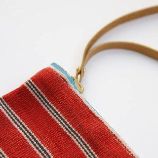 Zip pouch by Petel ($36).