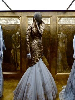 Alexander McQueen and the Meaning of Life - Photo 3 of 3 -