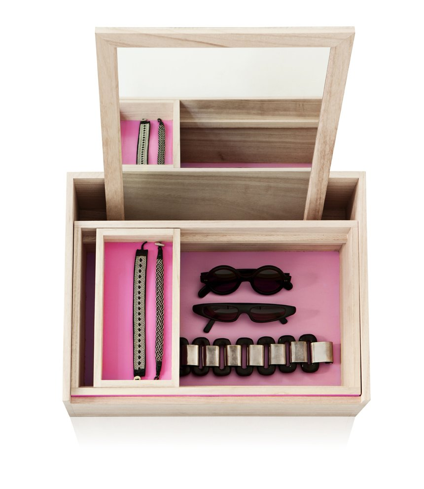 Mod Storage Accessories from Nomess Copenhagen