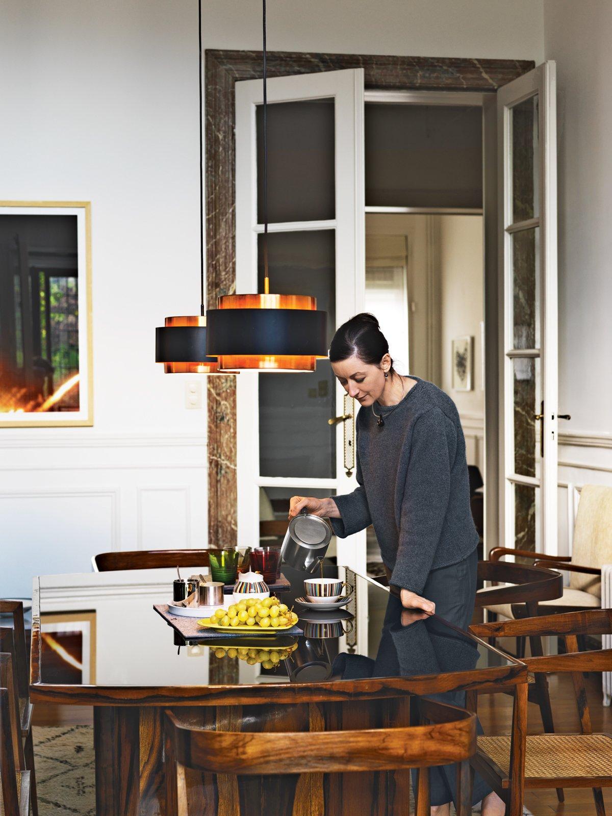 50 Dashing Dining Rooms