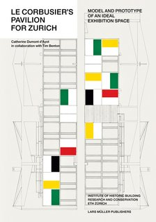3 New Book Releases: The Life and Work of Le Corbusier - Photo 1 of 3 -