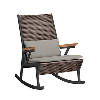 A Family-Run Company Gracefully Shifts from Aluminum Folding Chairs to High-End Outdoor Furniture - Photo 2 of 5 -