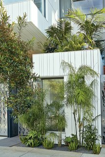 In San Francisco, Green Fences Make Great Neighbors - Photo 1 of 2 -