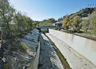 Can Neglected Urban Waterways Like the Los Angeles River Become Thriving Greenways? - Photo 2 of 5 -