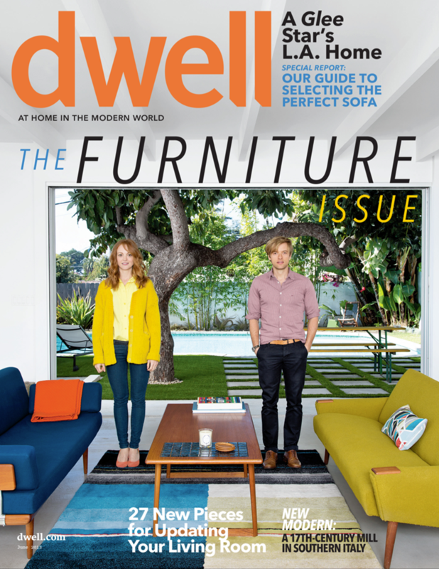 Photo by: Floto + Warner  Photo 2 of 2 in Come Celebrate the June Furniture Issue with Dwell