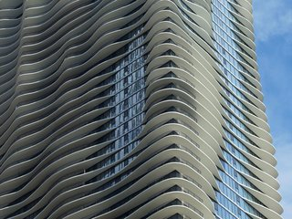 Architecture Inspiration of the Day: Aqua Tower in Chicago - Photo 2 of 3 -