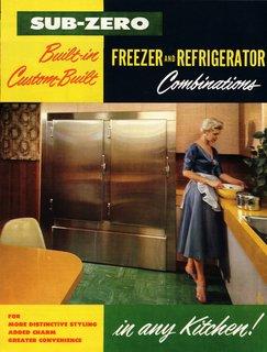 Sub-Zero Celebrates 70 Years in the Kitchen - Photo 6 of 7 -