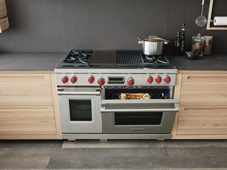 Sub-Zero Celebrates 70 Years in the Kitchen - Photo 7 of 7 -