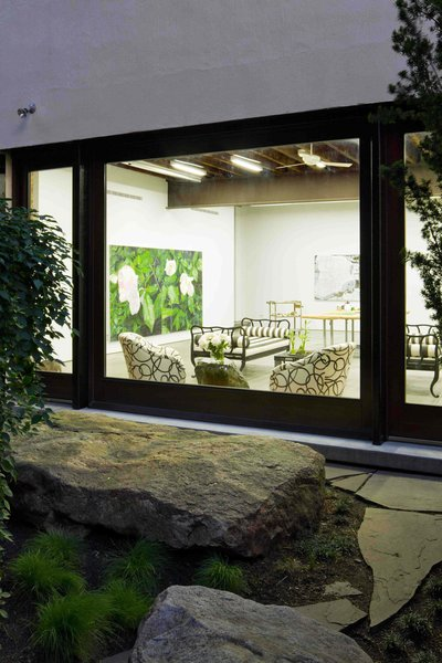 This Spacious Home in a Former Warehouse is Part Art Gallery - Photo 4 of 8 -