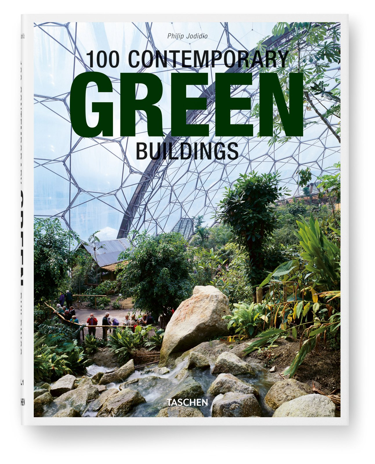 100 Contemporary Green Buildings, Volume 1 is available through Taschen  Photo 8 of 8 in 100 Contemporary Green Buildings