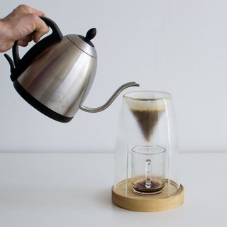 Product of the Day: MANUAL Coffee Maker  Nº1 - Photo 2 of 3 -