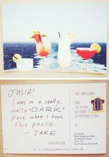 Promo Daily: Jake Stangel - Photo 1 of 1 -