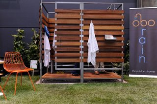 Dwell Outdoor Takes Center Stage at Dwell on Design - Photo 2 of 3 -