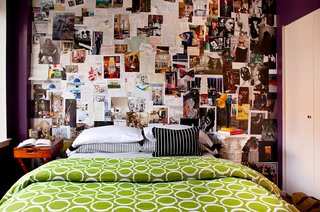 You don't like to wake up surrounded by your favorite things? Photo by Francisco Aguila.