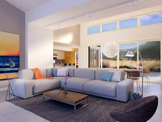 Blu Homes To Unveil First Prefab Home Model in Los Angeles - Photo 1 of 3 -