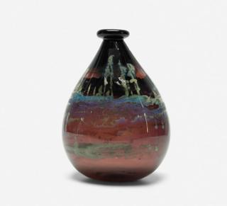 Vases by American Crafstman Kent Ipsen - Photo 2 of 4 -