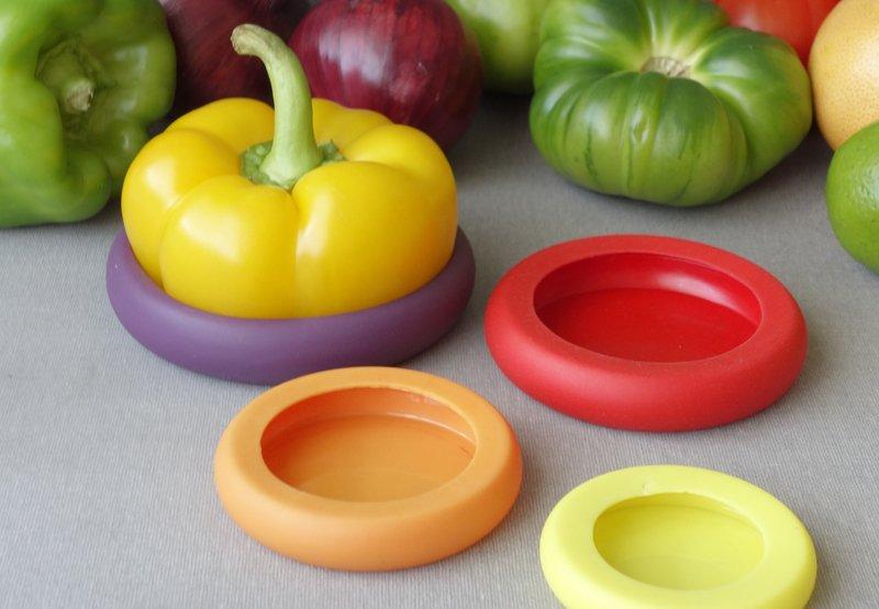 Kickstarter of the Week: Food Huggers