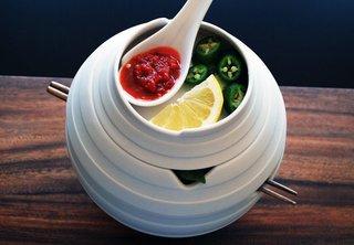 Kickstarter of the Week: Lantern Pho Pot - Photo 1 of 1 -