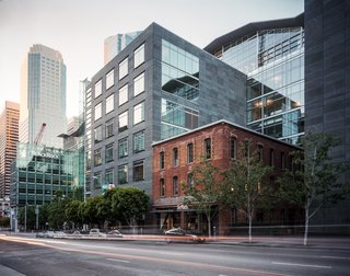 7 Architectural Preservation Projects in San Francisco - Photo 7 of 7 -