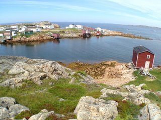 """At the conception phaze, I was on a consulting trip to Fogo Island in the East of Canada—where I was mesmerized by the terrain, which was almost tundra-like, almost arctic. I love that kind of landscape, where we are challenged in our aloneness and invited to be other than what we are in our busy, overfilled city lives. It inspired me to consider the moon surface as a palette around which to construct this piece."""